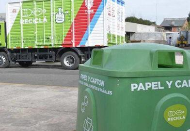 Tigre: el programa «Reciclá» sigue generando conciencia ambiental