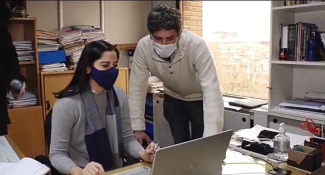 San Isidro: plano interactivo para agilizar consultas a la hora de construir
