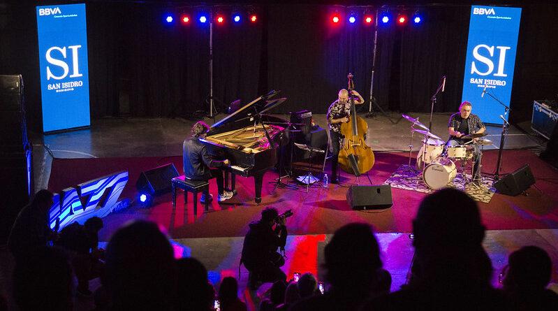 Arrancó el Festival San Isidro, Jazz y más